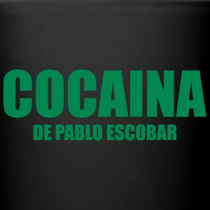 Cocaina de Pablo Escobar