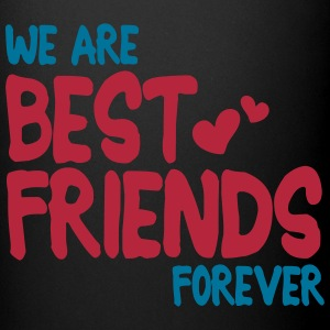 we are best friends forever i 2c