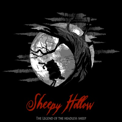 Sheepy hollow
