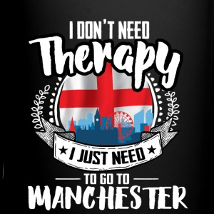 Therapy Manchester