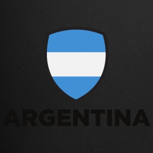 National Flag Of Argentina - Full Colour Mug