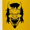 Hannya Demon - Full Colour Mug