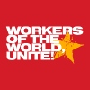 Workers of the world, unite! - Männer Slim Fit T-Shirt