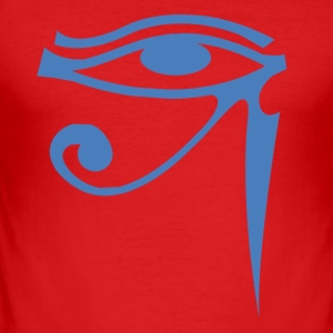 Eye of Isis - Men's Slim Fit T-Shirt
