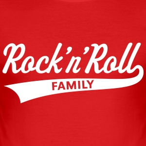 Rock 'n' Roll Family (Rock And Roll Familie)