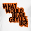 Bear Grylls - Men's Slim Fit T-Shirt