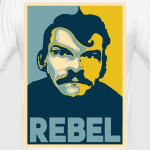 Rebel - Men's Slim Fit T-Shirt