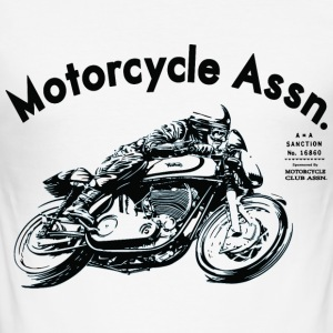 motorcycle  shirt