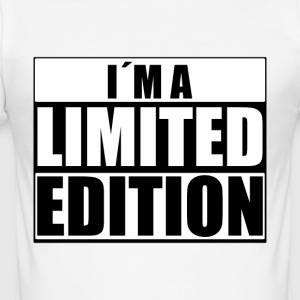 IAM en limited edition - Herre Slim Fit T-Shirt