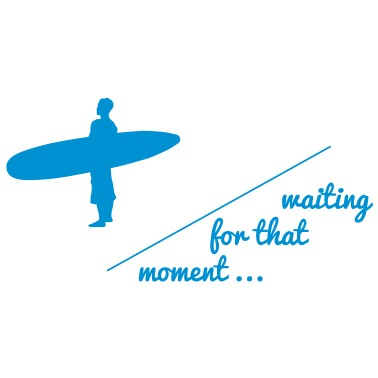 86879710f56a Surfing Mario Vintage T-shirt herr | Spreadshirt