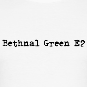 Bethnal Green - slim fit T-shirt