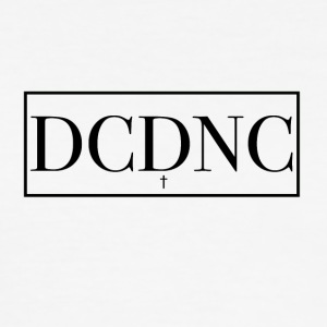 DCDNC2 - slim fit T-shirt