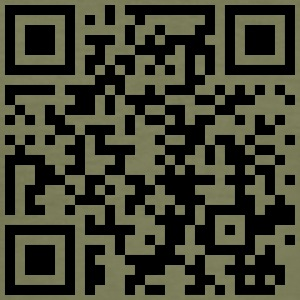 QR Code - Men's Slim Fit T-Shirt