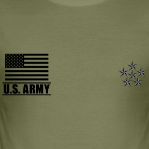 General of the Armies GAS US Army, Mision Militar