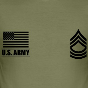 Master Sergeant MSG US Army, Mision Militar ™