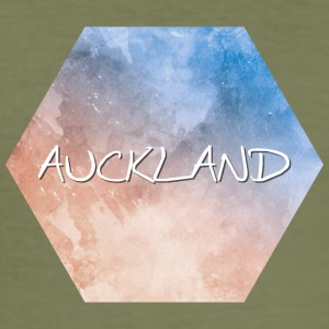 Auckland - Herre Slim Fit T-Shirt