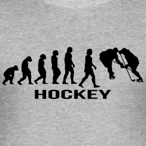 hockey - Herre Slim Fit T-Shirt