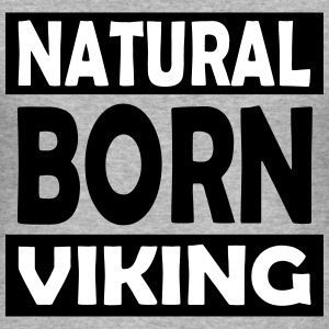 Natural_Born_Viking - Männer Slim Fit T-Shirt