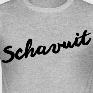 Schlingel - Männer Slim Fit T-Shirt