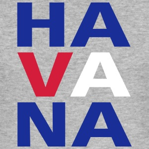 HAVANA - slim fit T-shirt