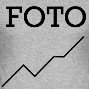 fotograph - slim fit T-shirt