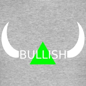 bullish - Men's Slim Fit T-Shirt