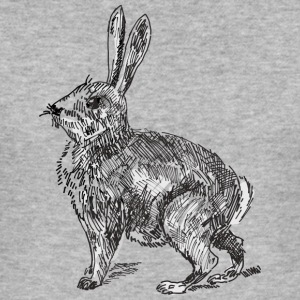 rabbit162 - Men's Slim Fit T-Shirt