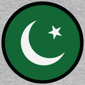 I tegn på pakistan - Herre Slim Fit T-Shirt