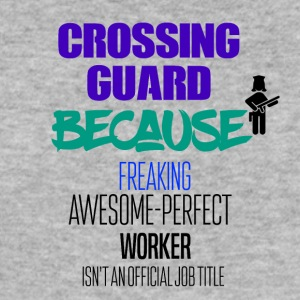 Crossing Guard - slim fit T-shirt