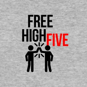High Five - Tee shirt près du corps Homme