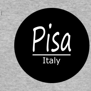 Pisa - Slim Fit T-skjorte for menn