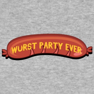 World Bratwurst Day - Day of Bratwurst - Men's Slim Fit T-Shirt