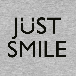 JustSmile Smile - slim fit T-shirt