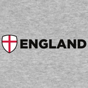 Nationalflagge von England - Männer Slim Fit T-Shirt