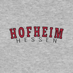 Hofheim Hessen - Men's Slim Fit T-Shirt