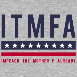 ITMFA - slim fit T-shirt
