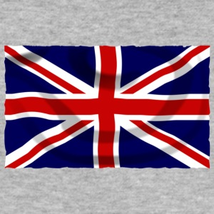 united kingdom - Men's Slim Fit T-Shirt