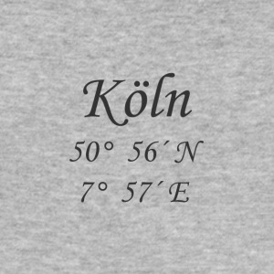 coördinaten Keulen - slim fit T-shirt