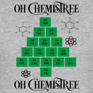 6061912 131667689 chemistree 1 - Men's Slim Fit T-Shirt