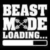 The Beast Is Loading - slim fit T-shirt
