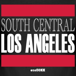 South Central LA - Men's Slim Fit T-Shirt