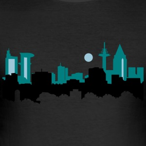 Frankfurt - slim fit T-shirt