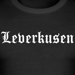 Leverkusen - slim fit T-shirt