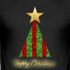 CHRISTMAS - slim fit T-shirt