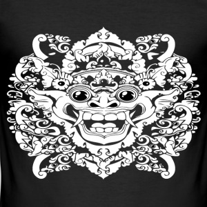 Barong monters - Männer Slim Fit T-Shirt