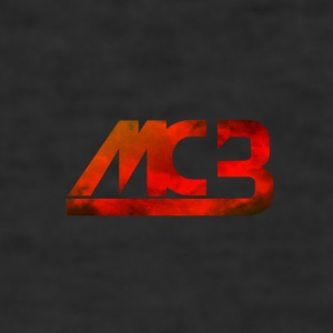 MCB single cap - Men's Slim Fit T-Shirt