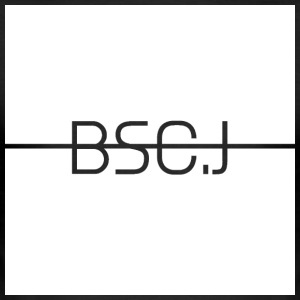 BSC.J - slim fit T-shirt