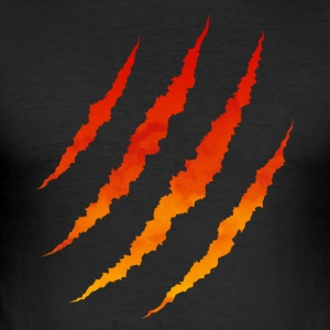 Firewash - Men's Slim Fit T-Shirt