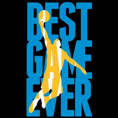 Best Game ever - Basketball