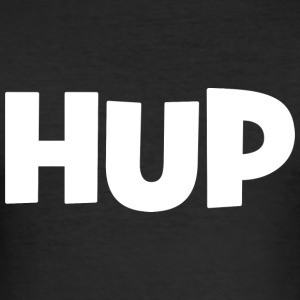 Hup - slim fit T-shirt